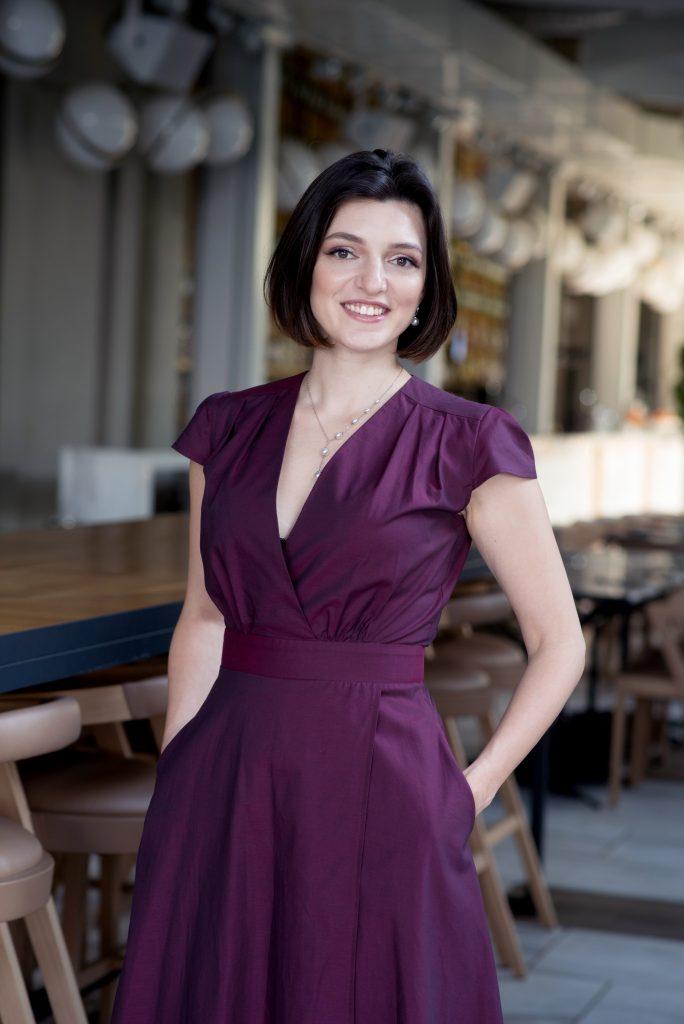 Gina Matei