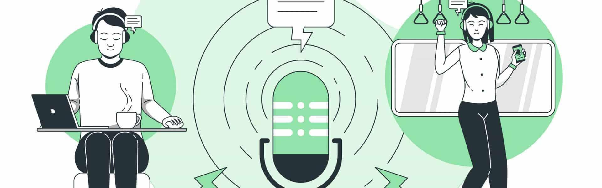invatare activa podcasting in educatie