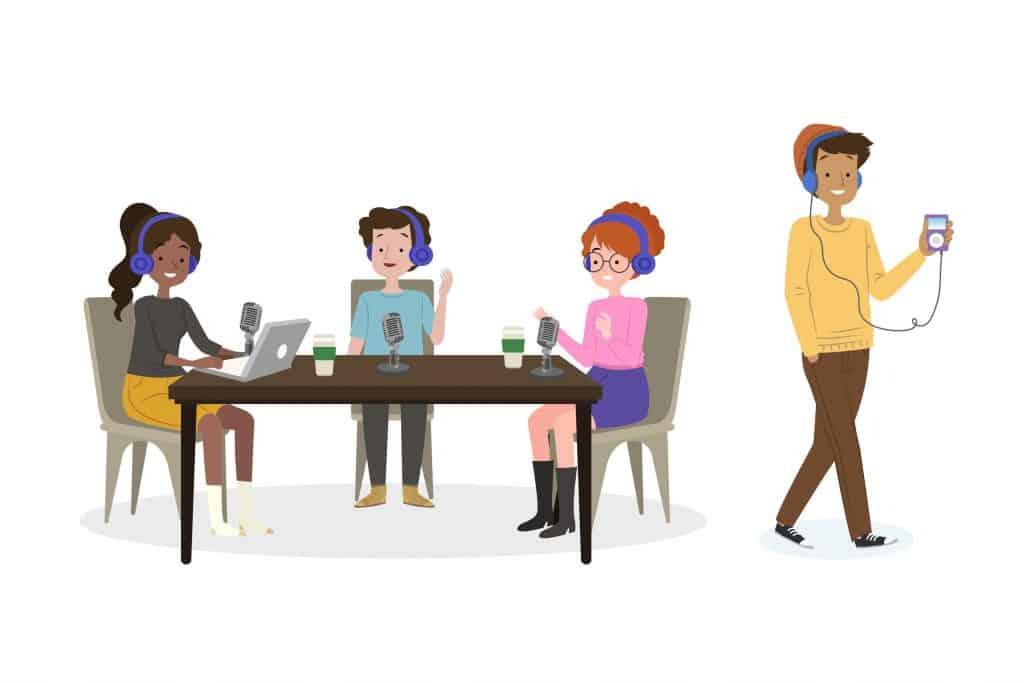 invatare activa podcastingul in educatie